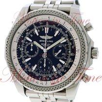 """Breitling Bentley Motors Chronograph """"Special Edition""""..."""