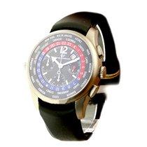 Girard Perregaux World Time Chronograph WW.TC