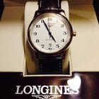 Longines L2 628.8