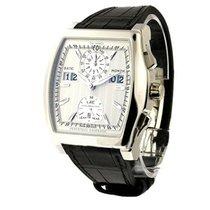 IWC IW376101 Da Vinci Perpetual Calendar - Platinum on Strap -...