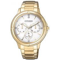 Citizen Elegant Eco Drive Damenuhr FD2032-55A