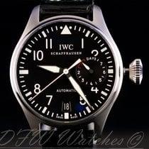 IWC Big Pilot IW5004-01 MINT