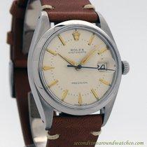 Rolex Oysterdate Precision Ref. 6694