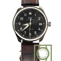 IWC NEW MODEL 2016 Pilots Watch Automatic 36 NEW