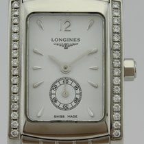 Longines DOLCEVITA DIAMONDS & STEEL