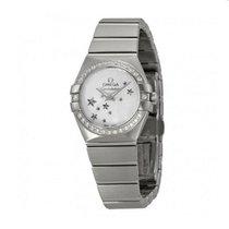 Omega Constellation 12315246005003 Watch