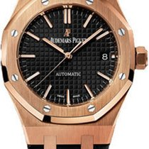 Audemars Piguet Royal Oak Self Winding 37mm - Pink Gold...