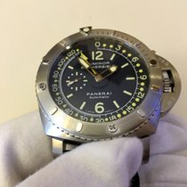 Panerai Luminor 1950 Pangaea Submersible PAM 00307 Limited 500...