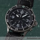 Sinn 757 Duochronograph Chronograph Ar Edelstahl 757.0367