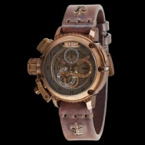 U-Boat CHIMERA 46MM BRONZE /A NET
