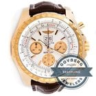 Breitling Bentley Chronograph Limited Edition H4436312/G619