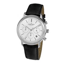 Jacques Lemans Herrenuhr Retro Classic N-209ZB