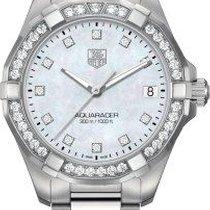 TAG Heuer Aquaracer Women's Watch WAY1314.BA0915
