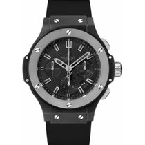 Hublot Big Bang Ceramic Ice Bang 44mm