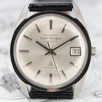 Girard Perregaux Vintage Richeville Chronometer Cal. 32-43...