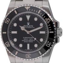 Rolex - Submariner : 114060