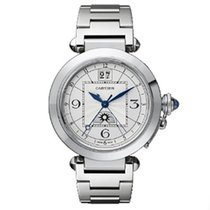 Cartier Pasha 42mm w31093m7