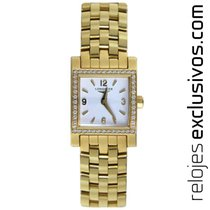 Longines Dolce Vita Gold Diamonds