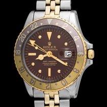 勞力士 (Rolex) Gmt Master 1675/3 Nipple Dial Brown