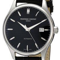 Frederique Constant Classics Automatic Steel Mens Strap Watch...