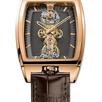 Corum 213.150.55/0002GK12 Golden Bridge Tourbillon Limited...