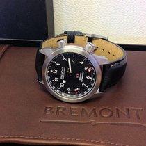 Bremont Martin Baker III MBIII/BZ GMT - Bronze Side Unworn 2016