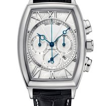 Breguet Brequet Héritage 5400 18K White Gold Men's Watch