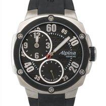 Alpina Avalanche Extreme Regulator Mechanical Men's Watch –...
