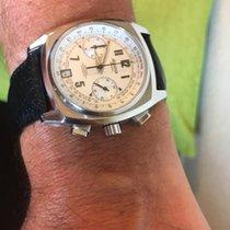 Alpina Startimer Heritage Pilot Chronograph