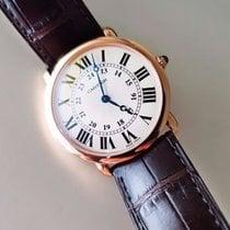 "Cartier Ronde Louis Cartier"" Ref. W6800251 – Unisex –..."