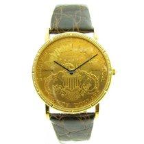 Corum Corum Coin Watch