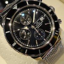 Breitling Ungetragene Superocean Chronographe Héritage 46