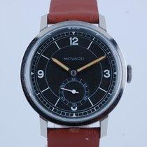 Movado Klassiek chronometer vintage