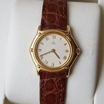 Ebel Classic Wave 18K Solid Gold