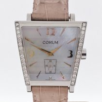 Corum Trapeze Diamonds
