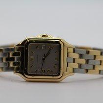 Cartier 18k Panthere 1060 2