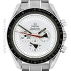Omega stainless steel Limited Edition Speedmaster Chronograph...