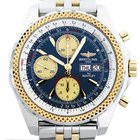 Breitling for Bentley GT D13362 Two Tone Mens Watch