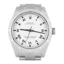 Rolex Oyster Perpetual Midsize  [Box & Papers]