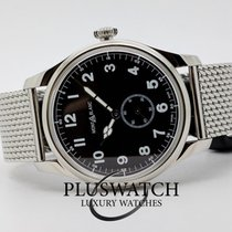 Montblanc 1858 Automatic Small Second Black Dial G