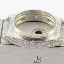 Breitling Chronomat 13050 Brilliant Gehäuse 2,5 Carat Rar