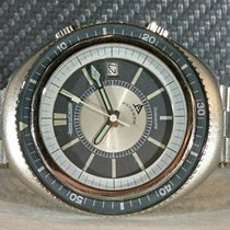Jaeger-LeCoultre Polaris II memovox GT Grey edition