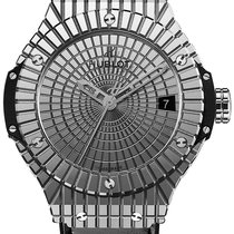 Hublot Big Bang Steel Caviar 41mm