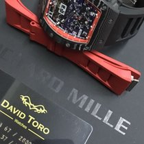 Richard Mille RM11 BLACK NIGHT LIMITED EDITION 100 UDS