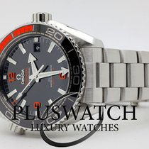 Omega Seamaster Planet Ocean 600M Co-Axial Chronometer 43,5 mm