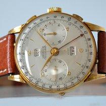 Angelus Chronodato Chronograph triple-date