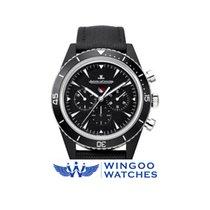 Jaeger-LeCoultre DEEP SEA CHRONOGRAPH CERMET Ref. 208A570/Q208...