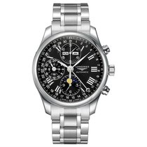 Longines Master L27734516 Watch