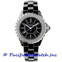 Chanel J12 33mm H0949 Pre-Owned