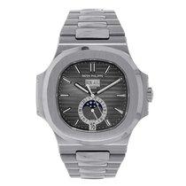 Patek Philippe Nautilus 5726 Men's Stainless Steel Watch